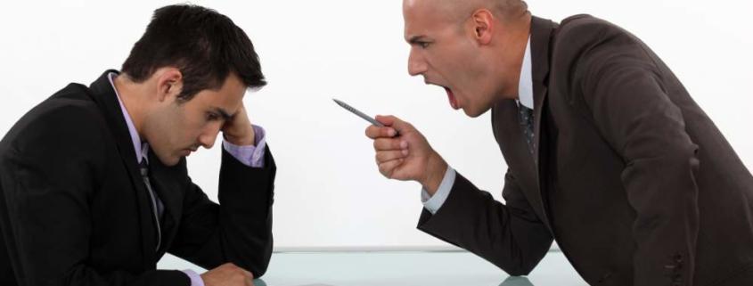 potere disciplinare del datore di lavoro